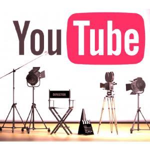 YouTube Gears