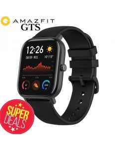 Super Deal- AMAZFIT GTS 1.65 inch AMOLED Display GPS Smart Watch, 5ATM Waterproof (Global Version)- যারা পেমেন্ট করে অর্ডার করবেন সবাই পাবেন+Free Shipping