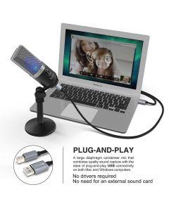 FiFine K670 USB Microphone in BD