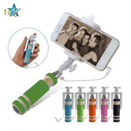 Pocket Size Smart Monopod Selfie Stick  105413
