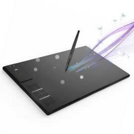 HUION GIANO WH1409 14-INCH 8192 LEVELS WIRELESS DIGITAL TABLETS HUION GIANO WH1409 ANIMATION DRAWING TABLET in BD at BDSHOP.COM