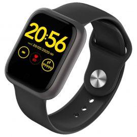 1More Omthing E-Joy Smart Watch – Black 1007955