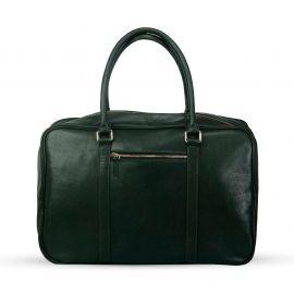 SSB Daniel Mercy Premium Leather Travel Bag SB-TB300 in BD at BDSHOP.COM