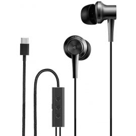 Original Xiaomi ANC Earphone Type-C Noise Cancelling Earphone Wired Control With MIC 1007904