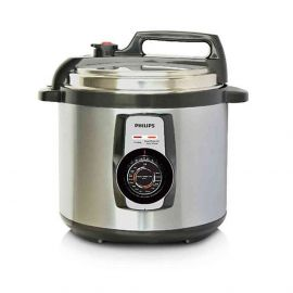 Philips HD2103/65 Mechanical Electric Pressure Cooker in BD at BDSHOP.COM