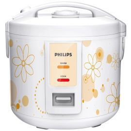 Philips Daily Collection Rice Cooker 1.8 Liter HD3018 in BD at BDSHOP.COM