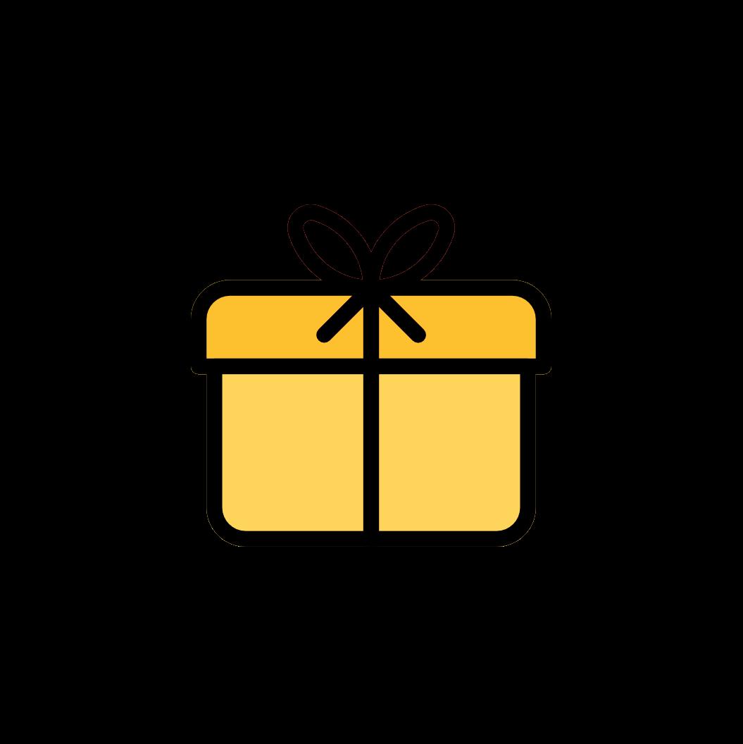 Fastrack Square Sunglasses (P215BR2F) 106354