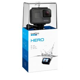 GoPro HERO- 2018 Waterproof Action Camera with Touch Screen 106816