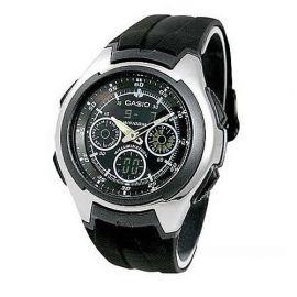 Casio Analog & Digital Wrist Watch For Men (AQ-163W-1B1V) 101416