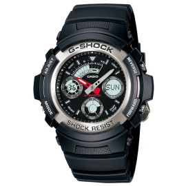 Casio G-SHOCK  Fashionable Watch  (AW-590-1A)