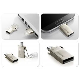 Apacer 32 GB Mobile OTG Flash Drive  AH-175 in Bangladesh