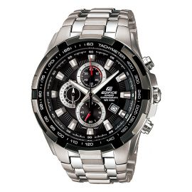 Casio Edifice Chronograph Watch (EF-539D-1AV)