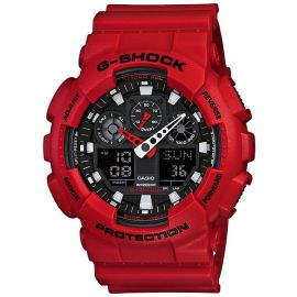 Casio G-SHOCK  Watch (GA-100B-4A)