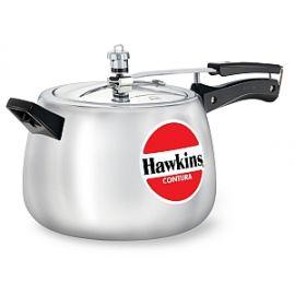 Hawkins Contura Pressure Cooker (HC65)