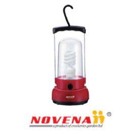 Novena Emergency Rechargeable Light (NEL-109)
