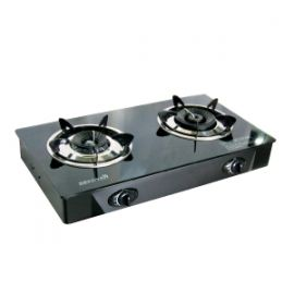 Novena Glass Top Gas Stove (NGS-41)