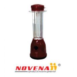 Novena Gorgeous Rechargeable Light (NCL-106)