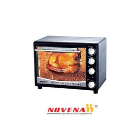 Novena Rotisserie and kabab Grill Oven (NGO-510)