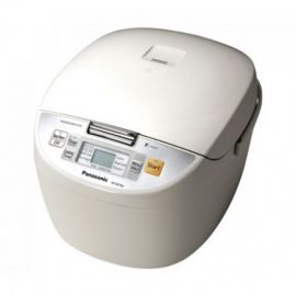 Panasonic 10-Cup Uncooked Rice Cooker (SR-DE182)