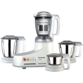 Panasonic 4-Jar Super Mixer Grinder (MX-AC400)