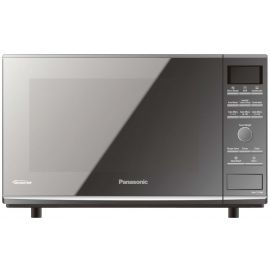 Panasonic Convection Flatbed Microwave Oven (NN-CF770M)