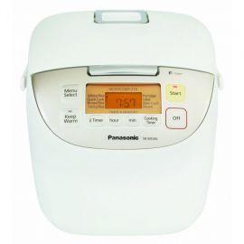 Panasonic Digital Display Rice Cooker (SR-MS183)