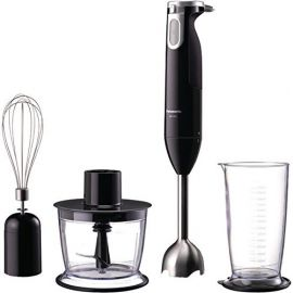 Panasonic Hand Blender (MX-SS1 ) with Accessories