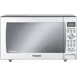 Panasonic Inverter technology Microwave (NN-GD570S)