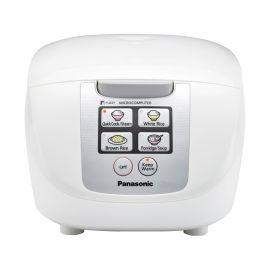 Panasonic Microcomputer Jar Rice Cooker (SR-DF181)