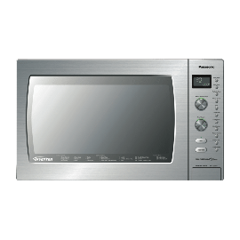 Panasonic Stainless Steel Convection Microwave (ND-CD997S)