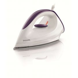 Philips DynaGlide soleplate Dry Iron (GC-160)