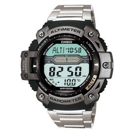 Casio Altimeter and Barometer Watch- SGW-300HD-1AV