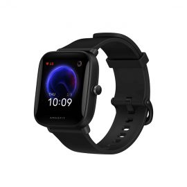 Amazfit Bip U Smartwatch Global Version – Black in BD at BDSHOP.COM