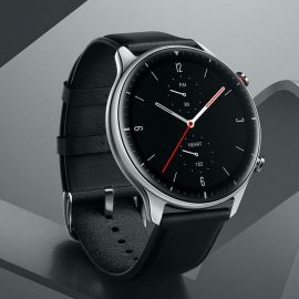 Amazfit GTR 2 Smartwatch Classic Edition – Silver in BD at BDSHOP.COM