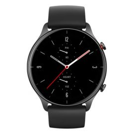 Amazfit GTR 2e Smartwatch Global Version – Black in BD at BDSHOP.COM