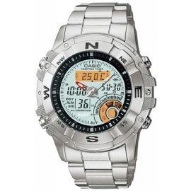 Casio outgear wrist watch for men AMW-704D-7AV 105514