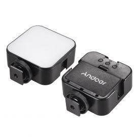 Andoer Dimmable Mini LED Video Light  1007733
