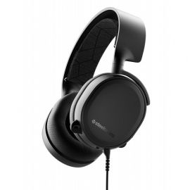 Arctis 3 Black (2019 Edition) 1007626