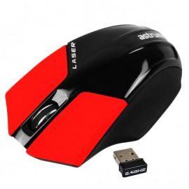 Mouse laser wireless  RED by astram 105618