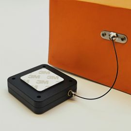 Automatic Sensor Portable Door Closer suitable for family use small office in BD at BDSHOP.COM