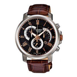 Casio Beside Series Elegant Gents Watch  (BEM-506GL-1AV) 101113