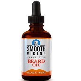Smooth Viking Beard Oil for Men-60 ML 107677