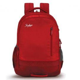 Red Color School Bag Bingo Extra 02 106831