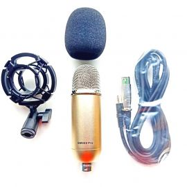 BM800 Pro Condenser Microphone For YouTube Studio 1007884