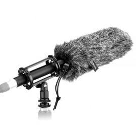 BOYA BY-BM6060 Improved Super-cardioid Shotgun Microphone in BD at BDSHOP.COM