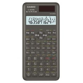 Casio Scientific Calculator  fx-991MS 2nd edition (Non-programmable) 107084