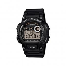 Casio Vibration alarm Watch (W-735H-1A) 100880