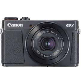 PowerShot G9 X Mark II Canon  - 20.1 MP, Point & Shoot Camera 107673