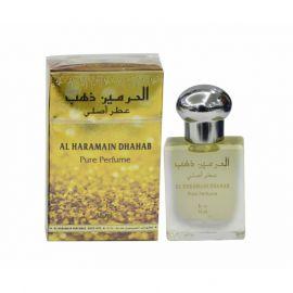 Al Haramain Dhahab - Oriental Perfume Oil [15 ml, AHP1198] 106604