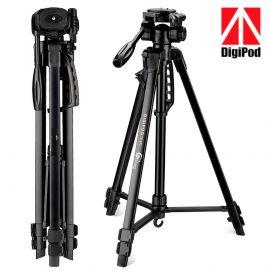 Digipod 5.8 Feet Camera Tripod (TR-472) 1007757